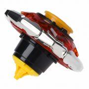 Волчок Infinity Nado с устройством запуска Blast Flame (Боевой Медведь), YW624305