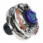 Волчок Infinity Nado 2 в 1 с устройством запуска Air Fist (Воздушный Кулак) и Cold Shadow (Прыткая Панда), YW624603