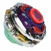 Волчок Infinity Nado 2 в 1 с устройством запуска Night Owl (Ночная Сова) и Razer Orochi (Разительная Горгона), YW624604