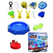 Трюковой набор Infinity Nado Store Tournament Pack с Ареной и комплектом волчков, YW624907A