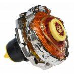 Волчок Infinity Nado 2 в 1 с устройством запуска Battle Buddha (Боевой Будда) и Blast Flame (Боевой Медведь), YW624601