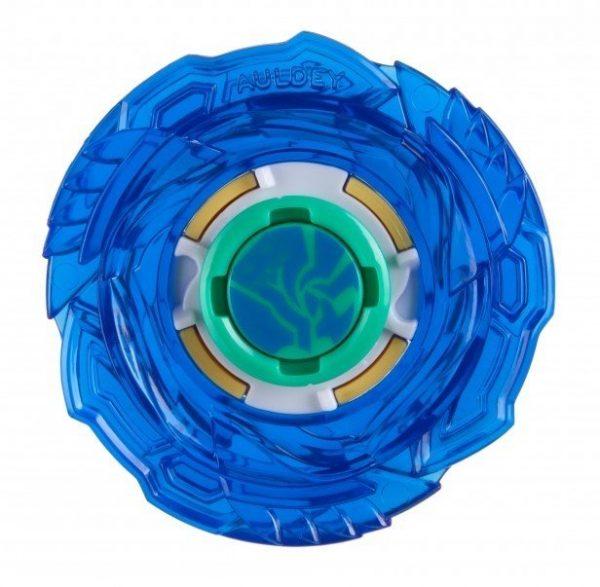 Волчок Infinity Nado Пластик с устройством запуска Holy Whisker (Небесный вихорь), YW624101