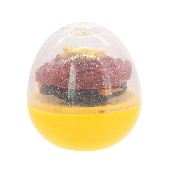 Волчок Infinity Nado V Egg с устройством запуска Fiery Dragon (Огненный Дракон), YW634102