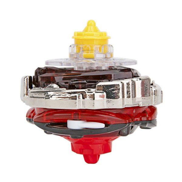 Волчок Infinity Nado V Original с устройством запуска Fiery Dragon (Огненный Дракон), YW634302