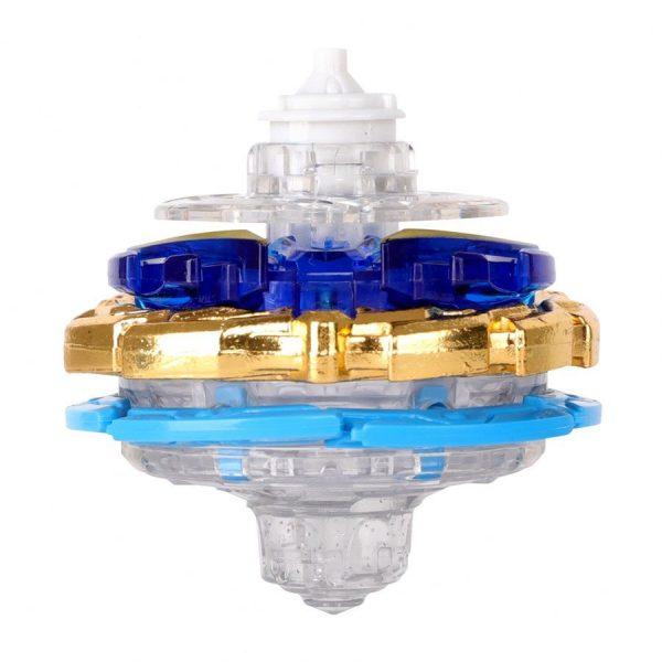 Волчок Infinity Nado V Advanced с устройством запуска Ares' Wings (Крылья Ареса), YW634401