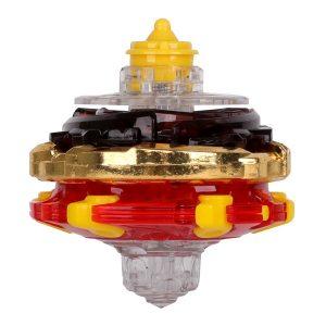 Волчок Infinity Nado V Advanced с устройством запуска Fiery Dragon (Огненный Дракон), YW634402