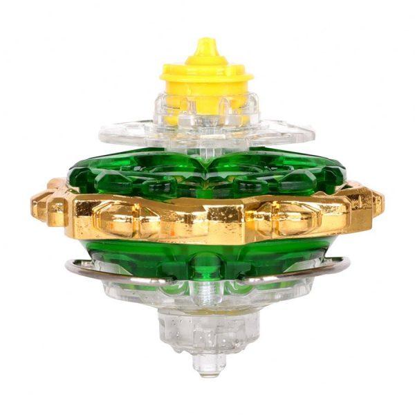 Волчок Infinity Nado V Advanced с устройством запуска Jade Bow (Нефритовый Лук), YW634403