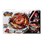 Infinity Nado Original Огненный дракон YW634302