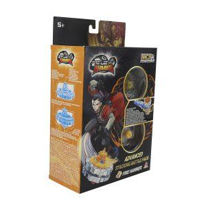 Волчок Infinity Nado V Серия Advanced Edition Fire Hammer (Огненный Молот), EU634304H